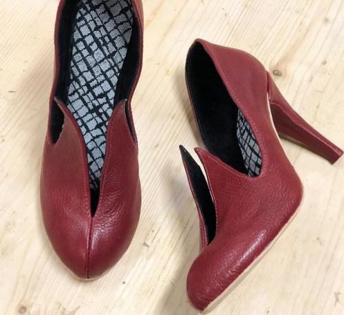 Pixie Shoes