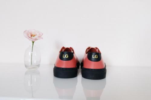 sneakers back